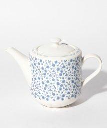 Afternoon Tea LIVING/小花柄ティーポット/501056950