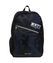ZETT/ゼット/デイパック/501066754