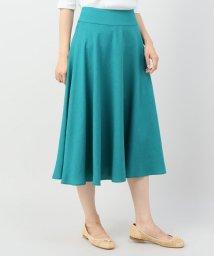 Spick & Span/サーキュラーロングスカート◆/501066770