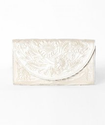 GRACE CONTINENTAL/Flap Wallet/500274904