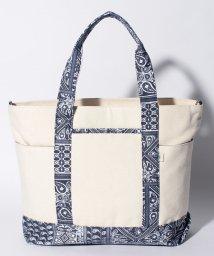 Laplace box/カラーキャンバス2WAYトート/500926400