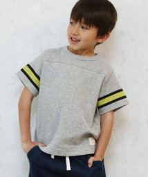 coen/【coen キッズ / ジュニア】フットボールTシャツ18SS(100~150cm)/501026579