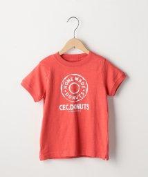 coen/【coen キッズ / ジュニア】コーエンプレイショップTシャツ(100~150cm)/501035227