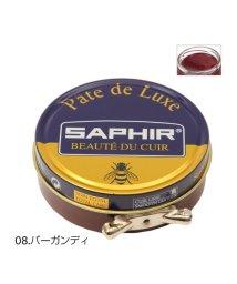 BACKYARD/サフィール SAPHIR ルボウ ビーズワックスポリッシュ 50ml/501043749