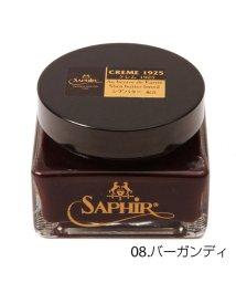 BACKYARD/サフィール SAPHIR ルボウ サフィールノワールクレム1925/501043767