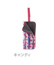 BACKYARD/折りたたみカバーポーチ shizuku Light/501044089