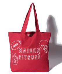 MAISON KITSUNE/Maison Kitsune  CANVAS BAGS/501060362