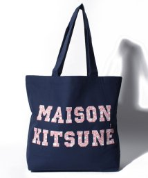 MAISON KITSUNE/Maison Kitsune  CANVAS BAGS/501060363