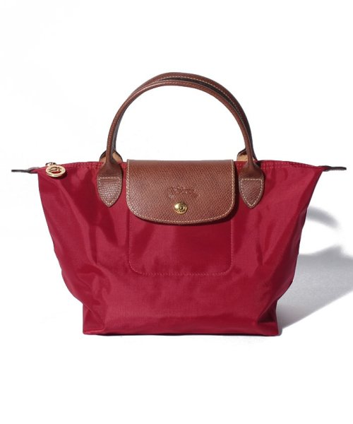 Longchamp(ロンシャン)/LONGCHAMP Le Pliage Sac porte main S/1621089545