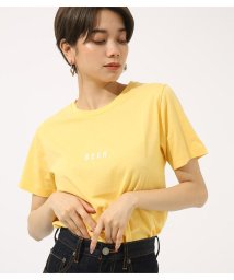 AZUL by moussy/DRINK TEE/501060390