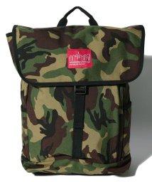 Manhattan Portage/Manhattan Portage Washington SQ Backpack-M/501060433