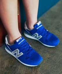 green label relaxing (Kids)/◆NEW BALANCE(ニューバランス)KV996 17cm-24cm/h II/501066872