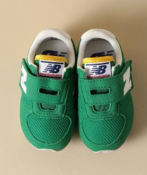 green label relaxing (Kids)/◆NEW BALANCE(ニューバランス) KV220 14cm-16.5cm/h/501066873