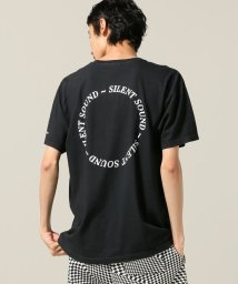 JOINT WORKS/SILENT SOUND WEB S/S TEE/501069997