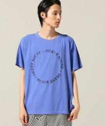 JOINT WORKS/SILENT SOUND S/S CIRCLE TEE/501069998