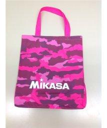 MIKASA/ミカサ/レジャーバックカモ柄ピンク/501070498