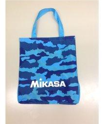 MIKASA/ミカサ/レジャーバックカモ柄サックス/501070499
