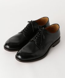 green label relaxing/6EYE V-TIP BLUCHER シューズ/501071431
