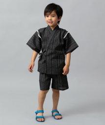 UNITED ARROWS/【WEB限定】男児甚平 3号(3~4歳)/501072988