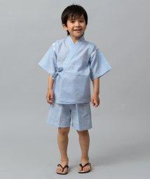 UNITED ARROWS/【WEB限定】男児甚平 7号(7~8歳)/501072990