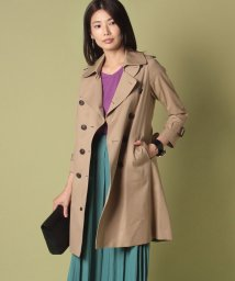 beautiful people/ultimate pima twilllong trench coat/500884961