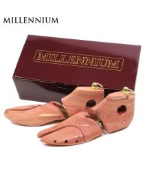 BACKYARD/MILLENNIUM ミレニアム ブーツ用シダーシューツリー/501041763