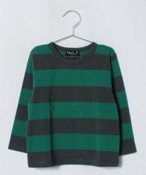agnes b. ENFANT/J019 E TS Tシャツ/501062747