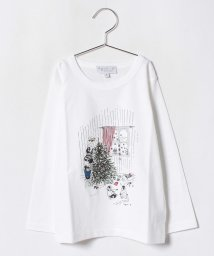 agnes b. ENFANT/SBA0 E TS Tシャツ/501062753