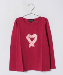 agnes b. ENFANT/SAZ6 E TS Tシャツ/501062756