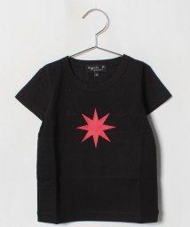agnes b. ENFANT/SAW6 E TS Tシャツ/501062765