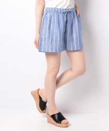 TOMMY JEANS/THDW STRIPED SHORTS 14/501062874