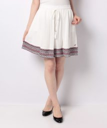 TOMMY JEANS/THDW DRAPEY SKIRT 25/501062875