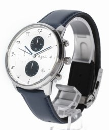 agnes b. HOMME/LM02 WATCH FBRE702 時計/501065239