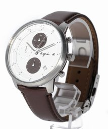 agnes b. HOMME/LM02 WATCH FBRE703 時計/501065240