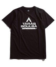 TARAS BOULBA/タラスブルバ/メンズ/半袖ロゴ Tシャツ/501073801