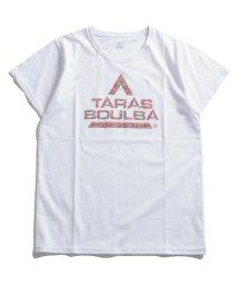 TARAS BOULBA/タラスブルバ/レディス/レディース 半袖Tシャツ/501073811