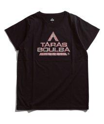 TARAS BOULBA/タラスブルバ/レディス/レディース 半袖Tシャツ/501073812