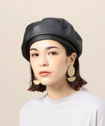 BEAUTY&YOUTH UNITED ARROWS/【別注】<RACAL>フェイクレザー ベレー帽/501074598
