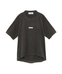 snidel/SNIDELロゴTシャツ/501076880