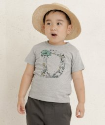URBAN RESEARCH DOORS(Kids)/DロゴTシャツ(KIDS)/501076909
