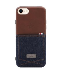 kajsa/〈Kajsa〉Denim Pocket Backcase/500894065