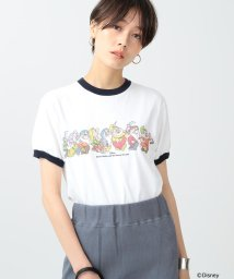 Ray BEAMS/south for F / 7DWARFS Tシャツ/501026770