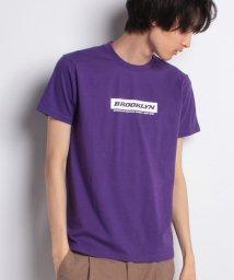 nano・universe/:B.M.W.TシャツS/S3/501062260