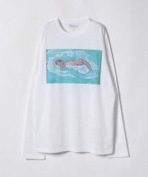 agnes b. HOMME/SAR4 TS Tシャツ/501063199