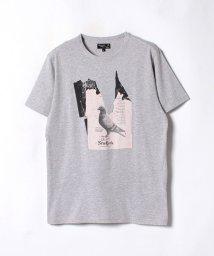 agnes b. HOMME/SAW2 TS Tシャツ/501063209