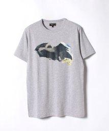 agnes b. HOMME/SAW3 TS Tシャツ/501063210