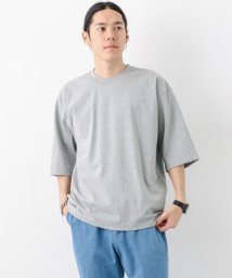 URBAN RESEARCH/【WAREHOUSE】度詰め天竺Tシャツ/501063754