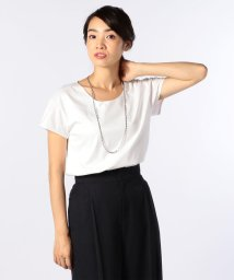 NOLLEY'S sophi/プレミアスムースTシャツ/501064119