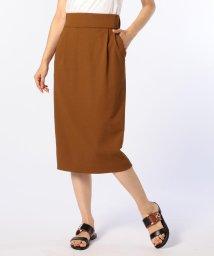 NOLLEY'S/ポンチタックタイトスカート/501064144