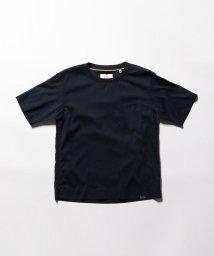 NOLLEY'S goodman/クルーネックプルオーバーシャツ/501066880